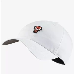 Nike Tiger Woods Heritage 86 Frank White Golf Hat